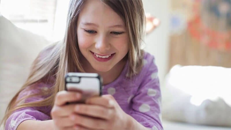 How to Track My Daughter's Phone without Her Knowing